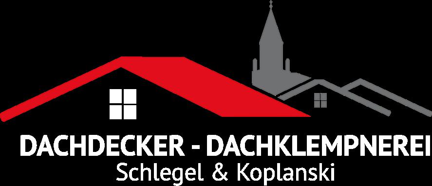 Dachdecker Wittichenau Logo
